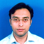 Siddharth Chaudhary Fund Manager